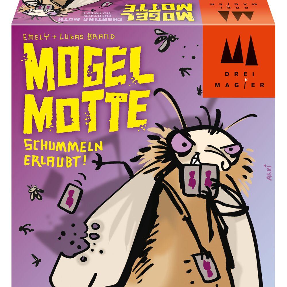 Joc - Molia triseaza | Drei Magier Spiele