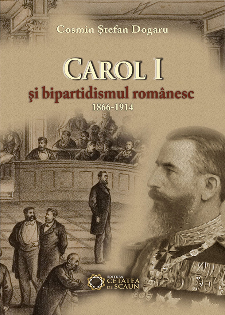 Carol I si bipartidismul romanesc