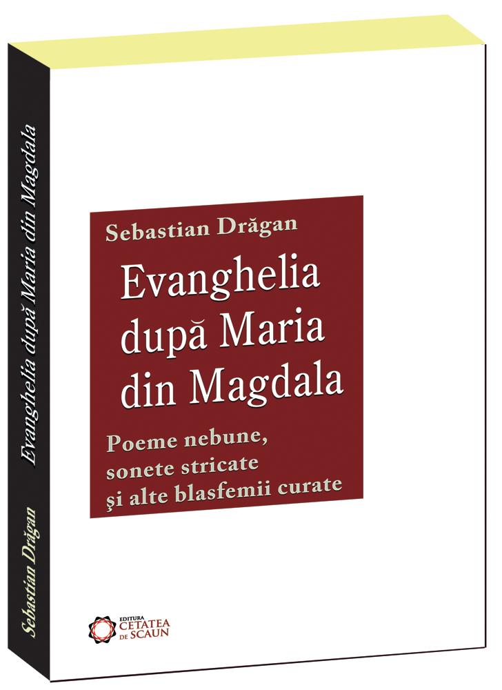 Evanghelia dupa Maria din Magdala