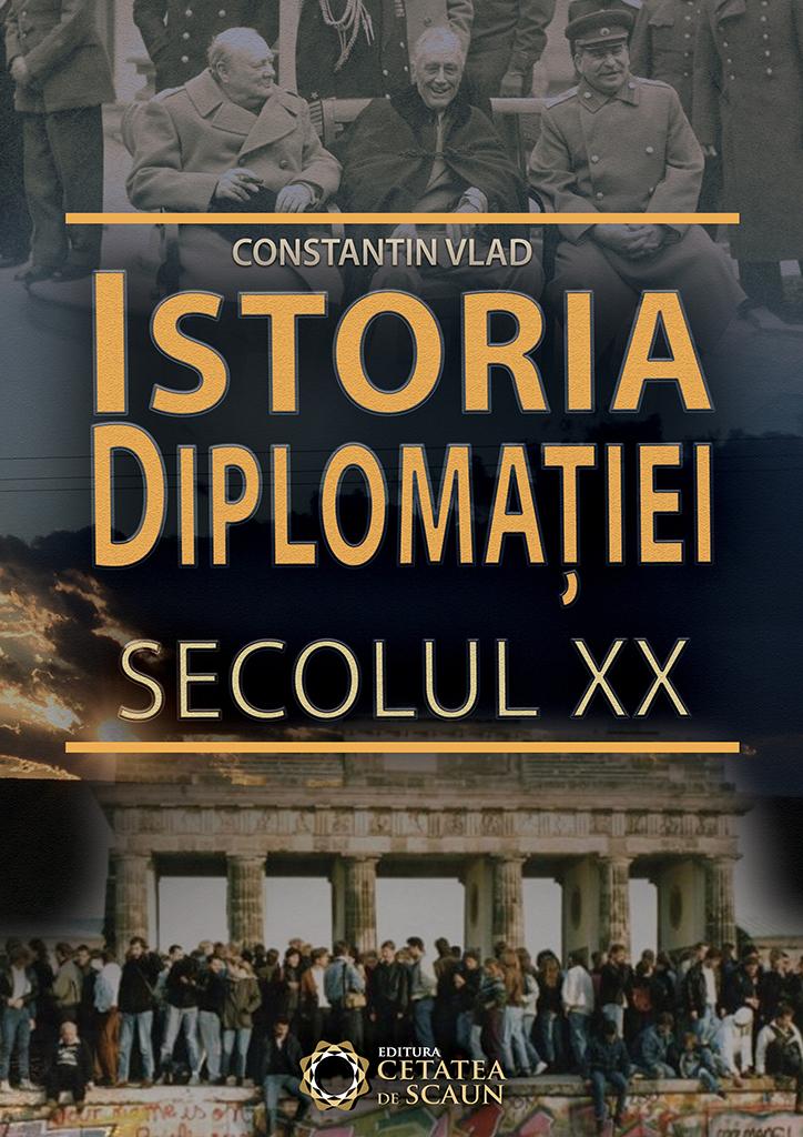 Istoria diplomatiei. Secolul XX