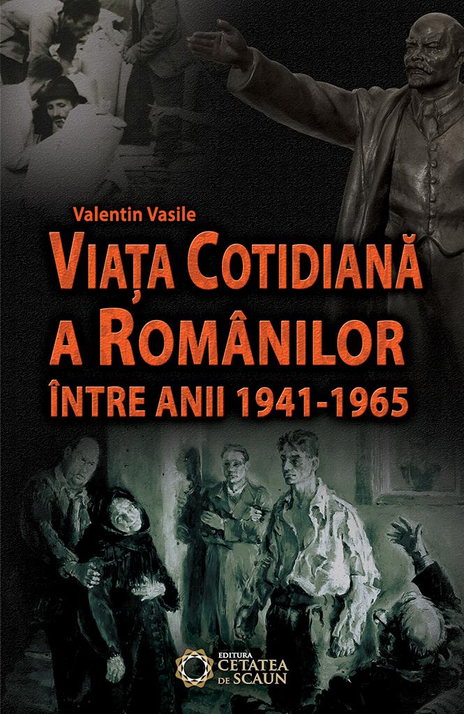 Viata cotidiana a romanilor intre anii 1941 – 1965