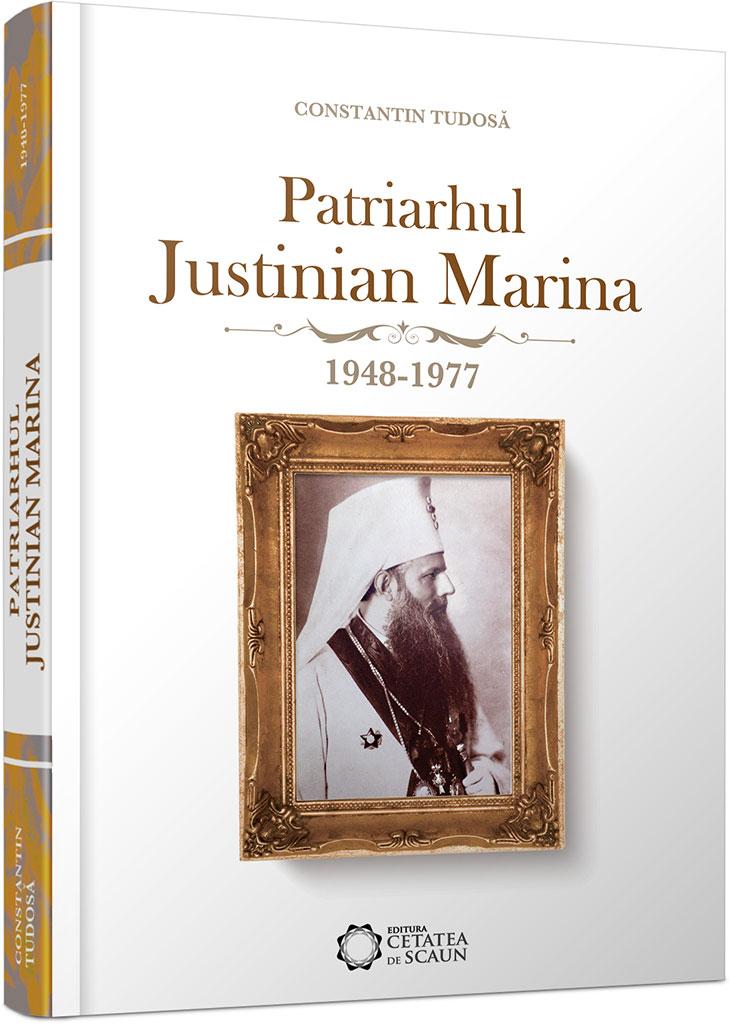 Patriarhul Justinian Marina (1948-1977)