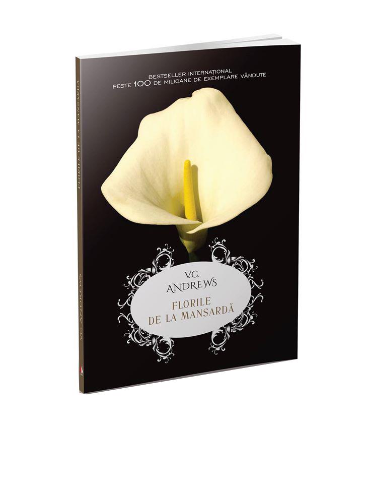 Florile de la mansarda | V.C. Andrews