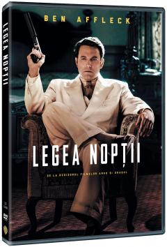 Legea noptii / Live by Night