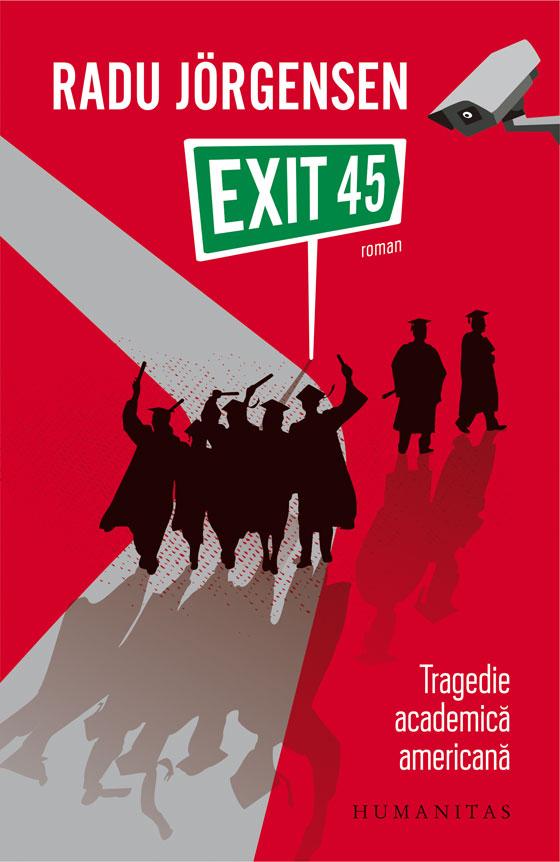 Exit 45 | Radu Jorgensen