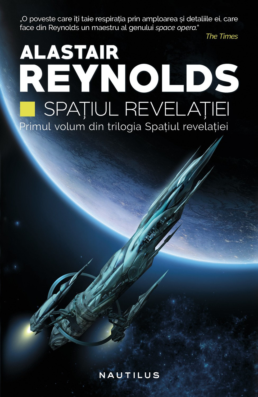 Spatiul Revelatiei | Alastair Reynolds