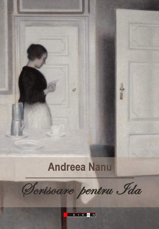 Imagine Scrisoare Pentru Ida - Andreea Nanu