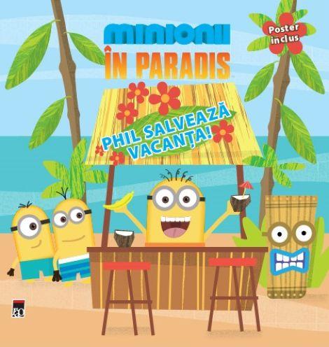 Minionii In Paradis |