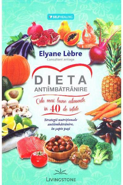 Dieta Antiimbatranire | Elyane Lebre