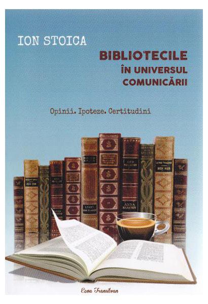 Bibliotecile in universul comunicarii