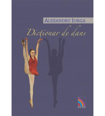 Dictionar de dans