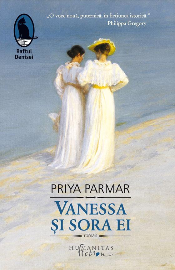 Vanessa si sora ei | Priya Parmar