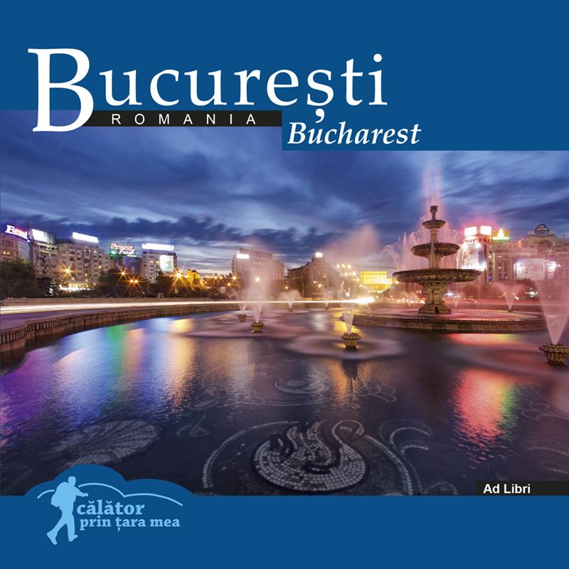 Bucuresti   Mariana Pascaru, Florin Andreescu