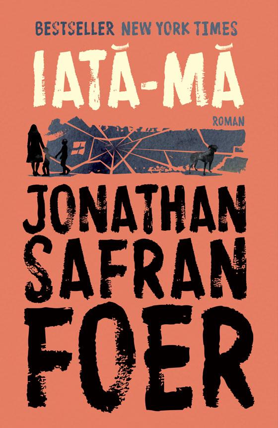 Iata-ma | Jonathan Safran Foer