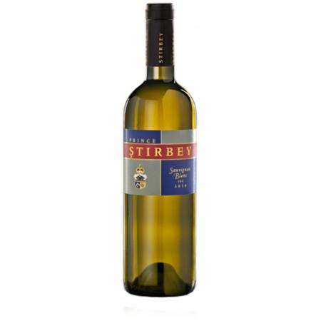 Vin alb - Prince Stirbey, Sauvignon Blanc, sec Prince Stirbey