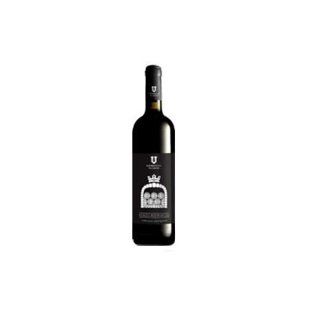 Vin rosu - Domeniul Vladoi, Pivnita Basarabilor, feteasca neagra, sec 2014 Domeniul Vladoi