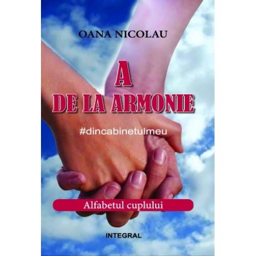 Imagine A De La Armonie - Oana Nicolau