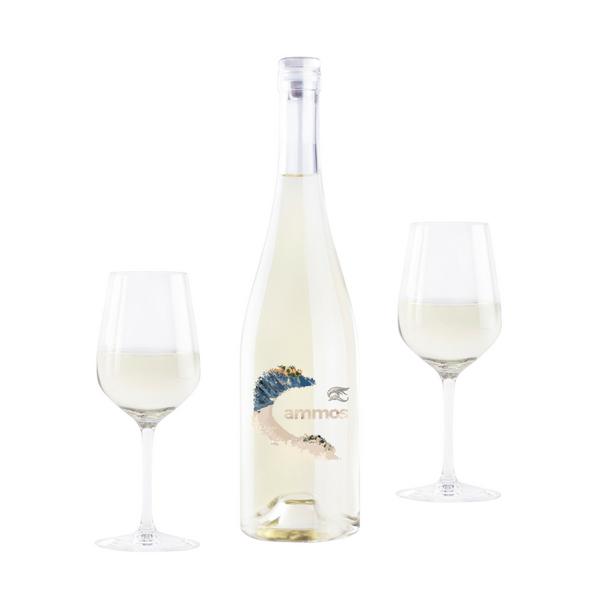 Vin alb - Ammos Premium, 2016, sec Crama Histria