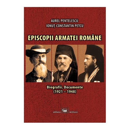 Episcopii armatei romane
