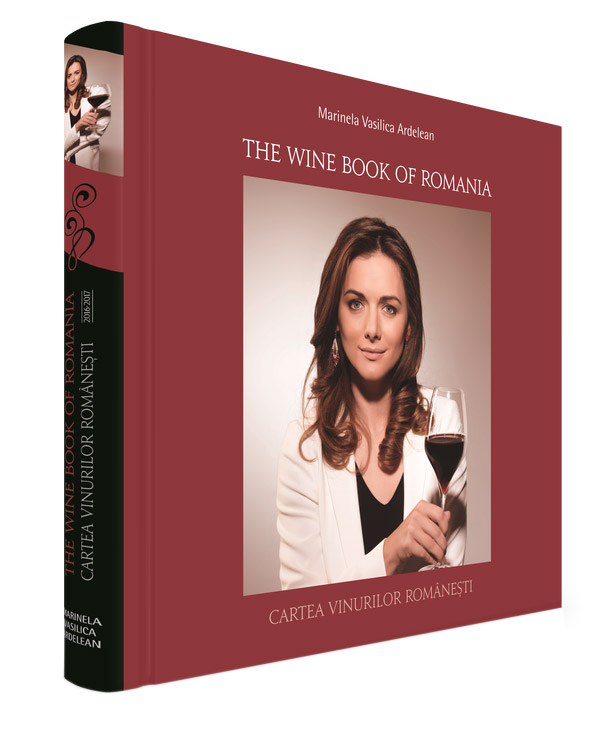 The wine book of Romania - vol. 2