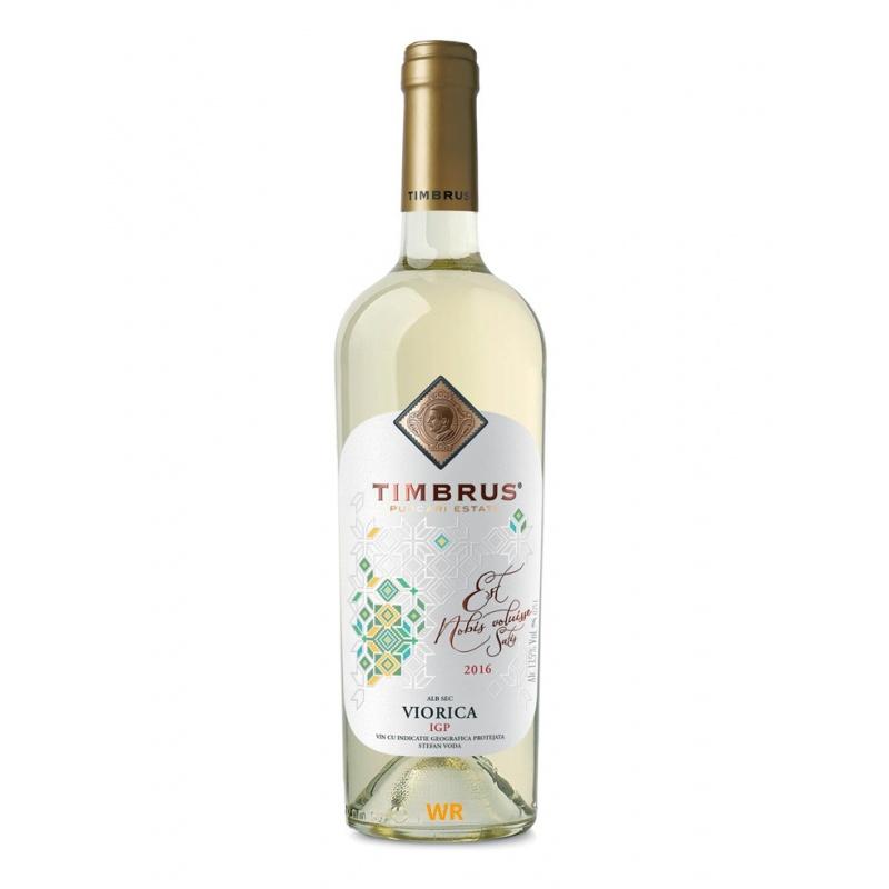 Vin alb - Timbrus, Purcari Estate Bravo Wines