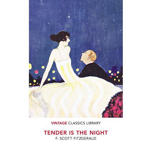 Tender is the Night | F. Scott Fitzgerald