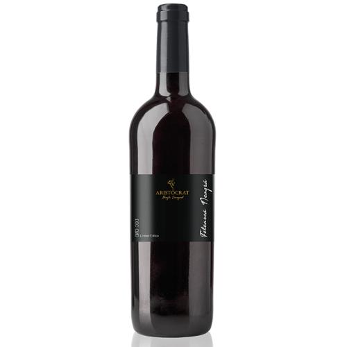 Vin rosu - Aristocrat - Feteasca neagra, sec Aristocrat