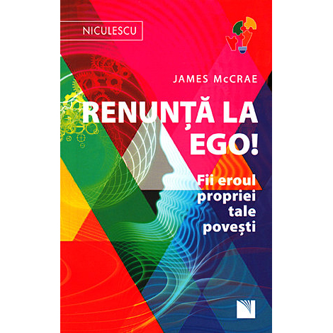 Imagine Renunta La Ego! - James Mccrae