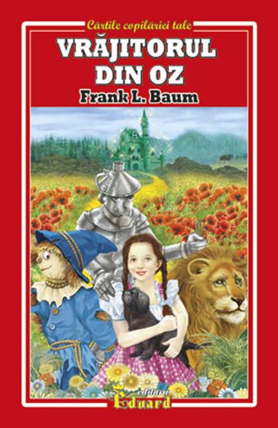 Vrajitorul din Oz   Frank L. Baum