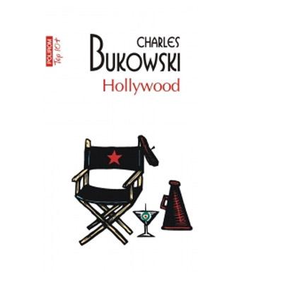 Hollywood   Charles Bukowski