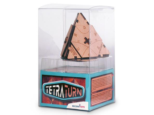 Joc Tetraturn | Recent Toys