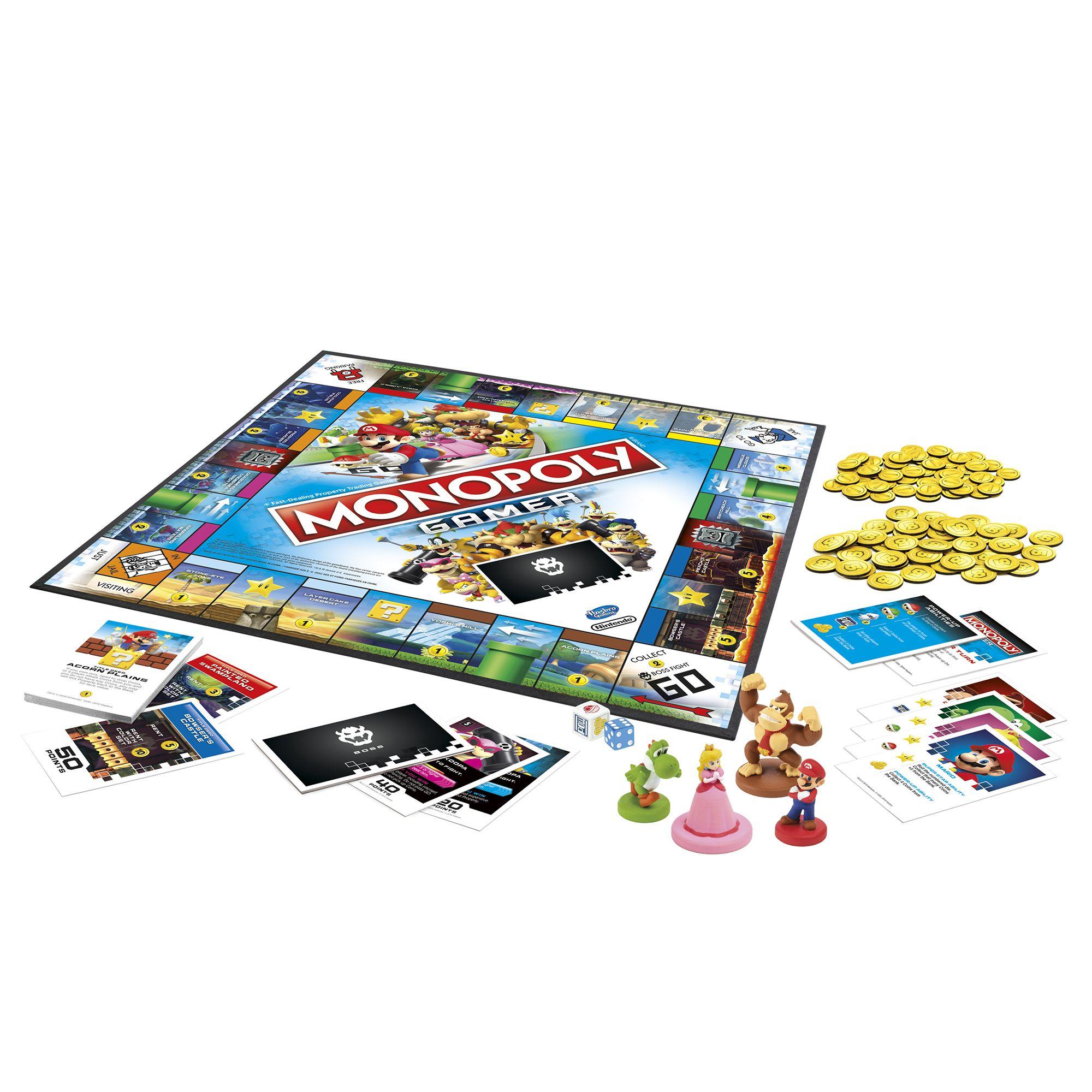 Monopoly - Gamer | Monopoly