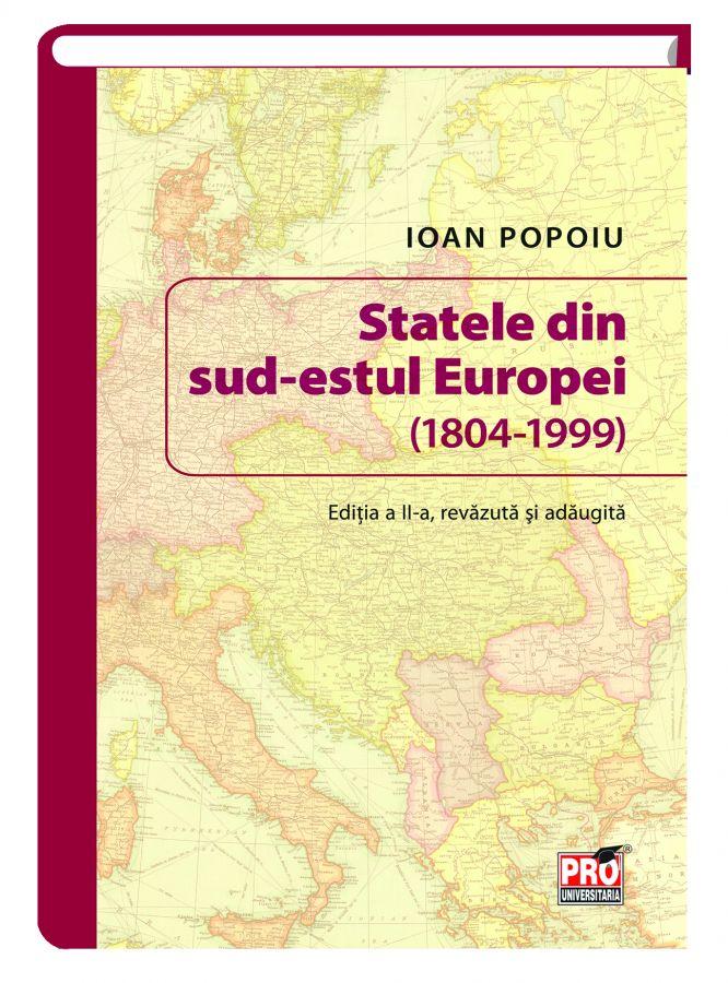 Statele din sud-estul Europei (1804-1999)