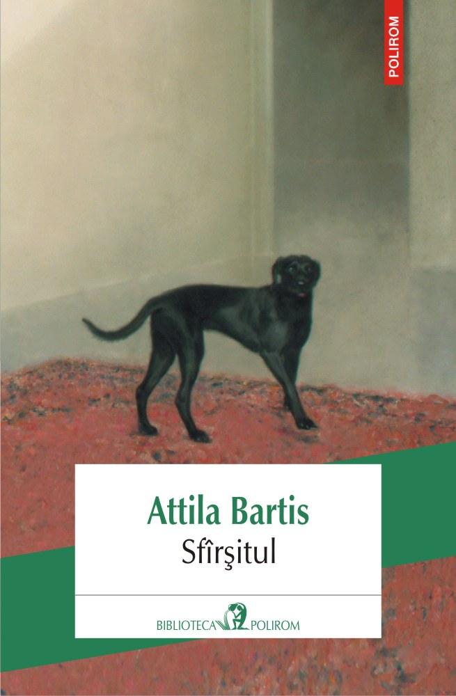 Imagine Sfarsitul - Attila Bartis