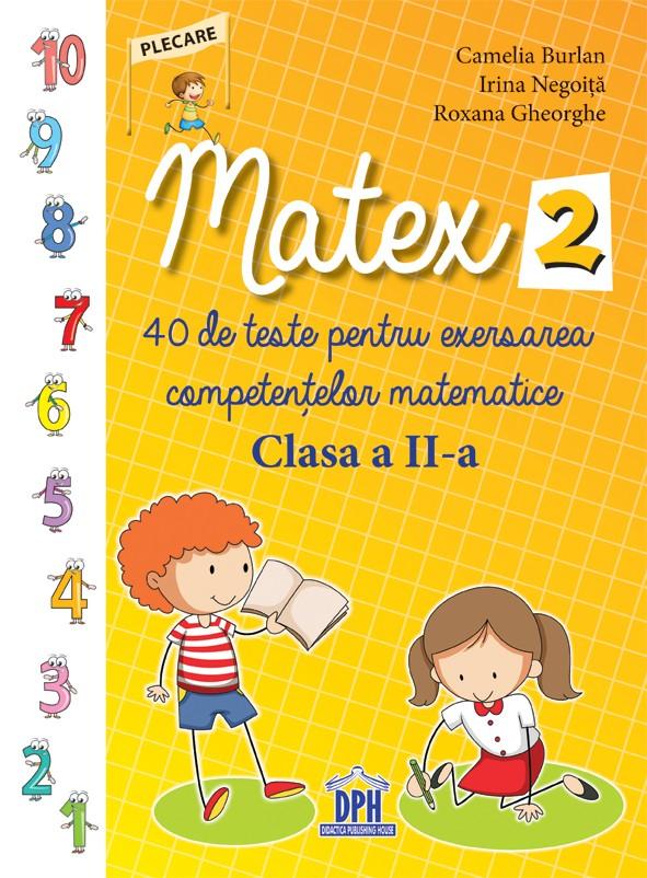 Matex clasa a II-a