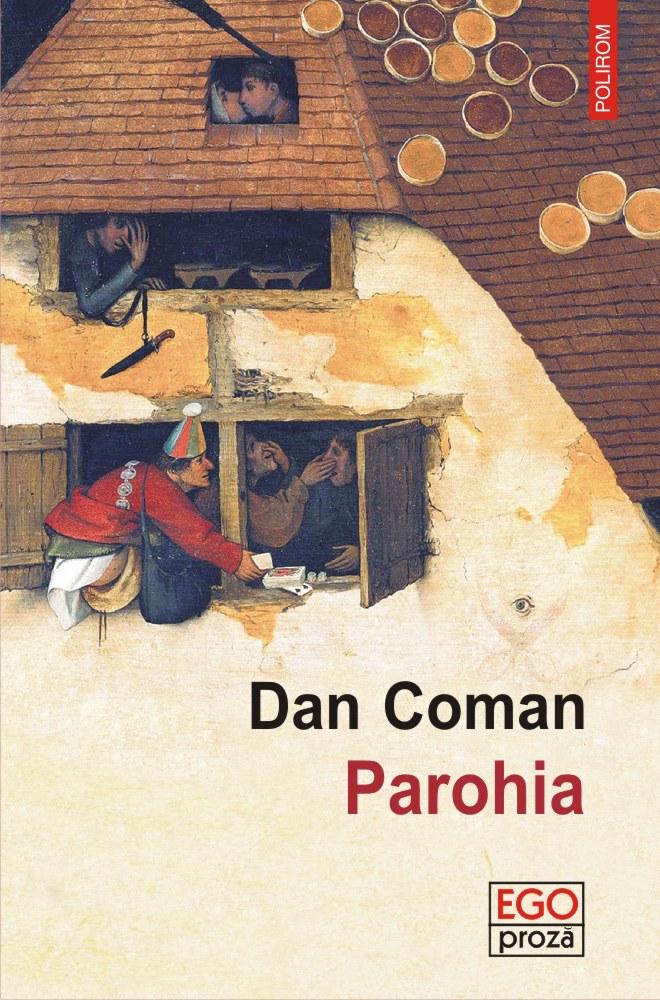 Parohia | Dan Coman
