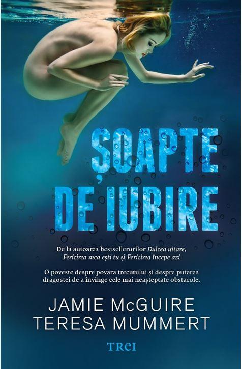 Soapte de iubire | Jamie McGuire, Teresa Mummert
