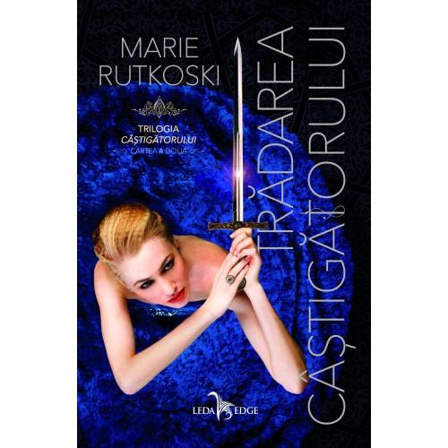 Tradarea castigatorului | Marie Rutkoski