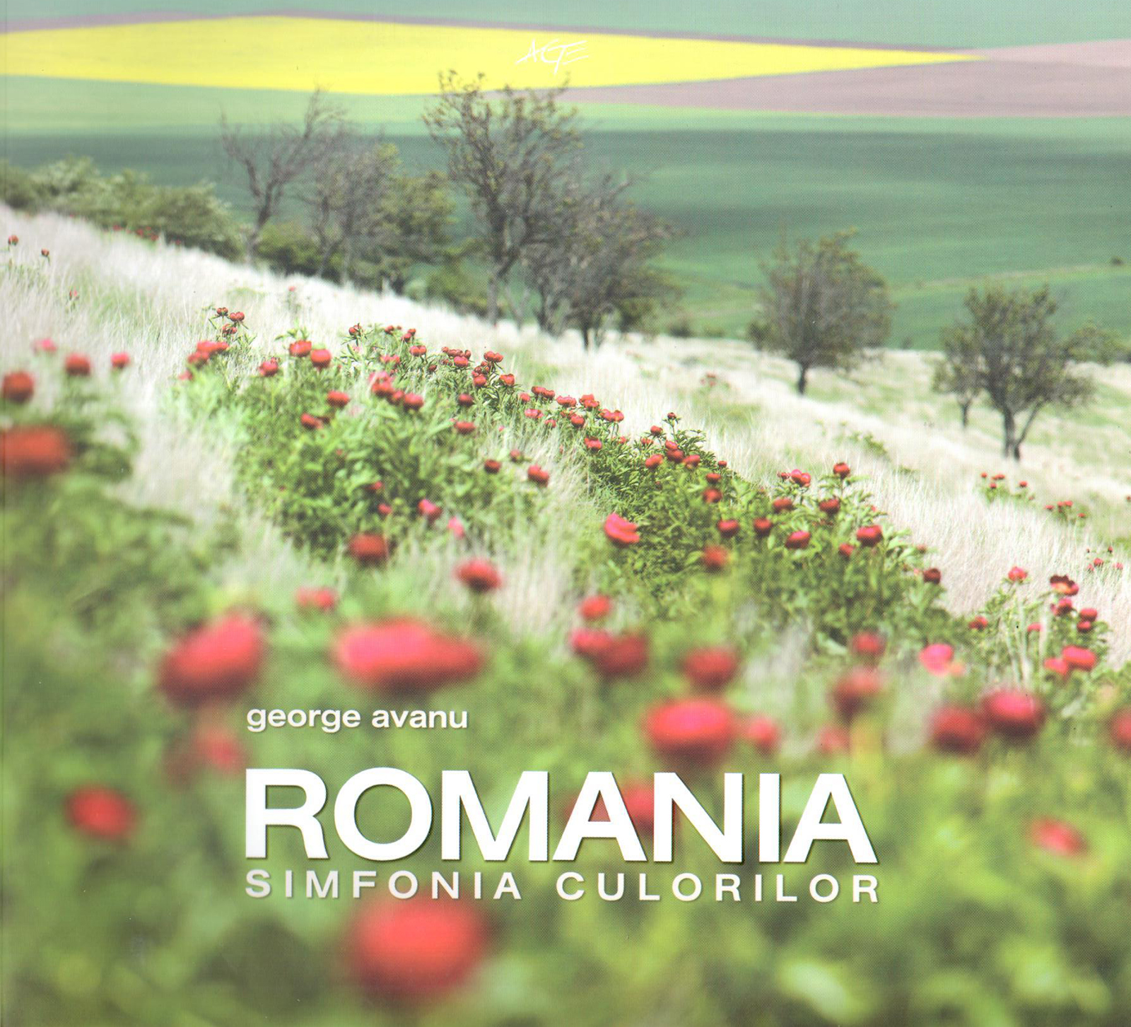 Romania Simfonia culorilor