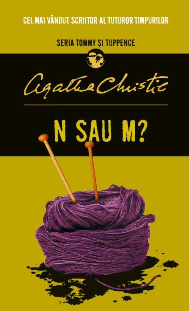 Imagine N Sau M - Agatha Christie