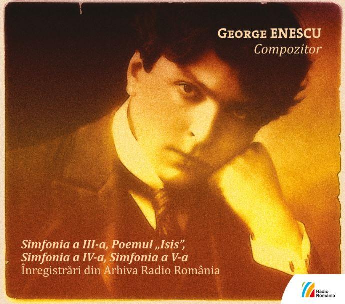 George Enescu, compozitor | George Enescu