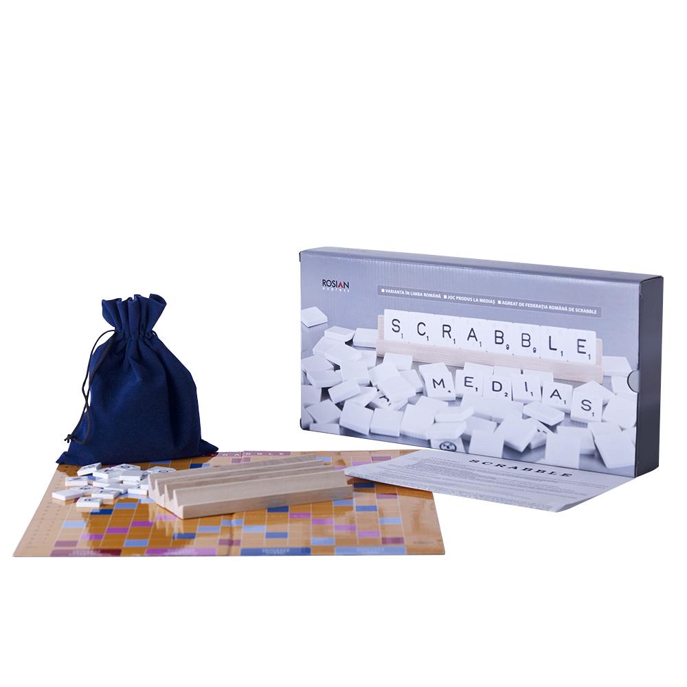 Joc Scrabble Medias | Medias