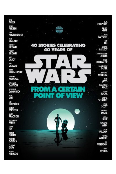 Star Wars: From a Certain Point of View |