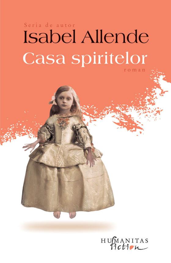 Casa spiritelor | Isabel Allende