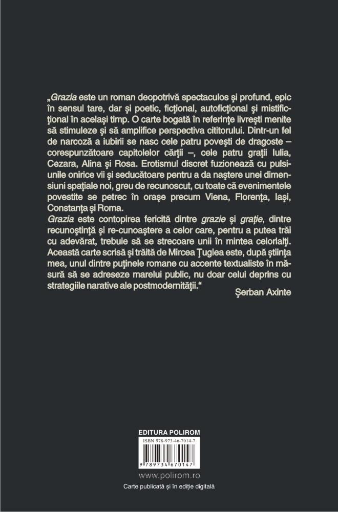 Grazia | Mircea Tuglea