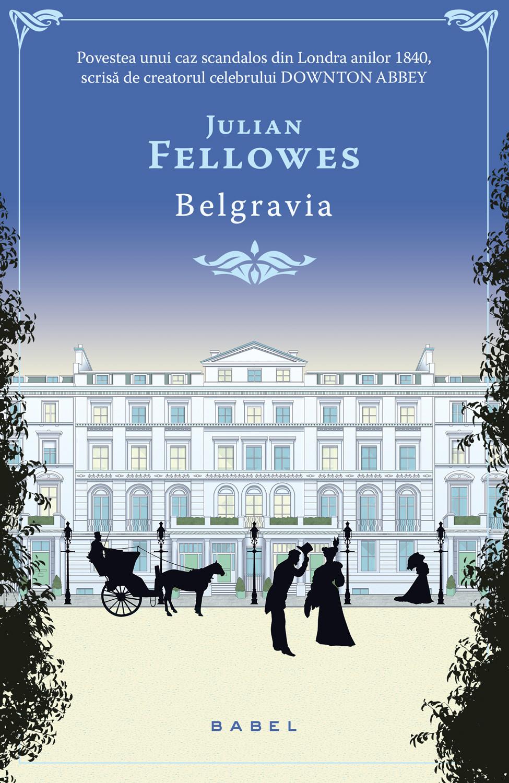 Belgravia | Julian Fellowes