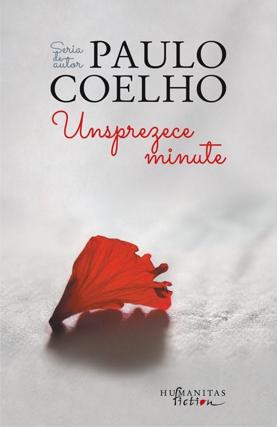 Unsprezece minute | Paulo Coelho