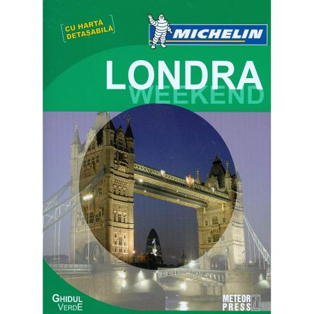 Michelin - Londra weekend