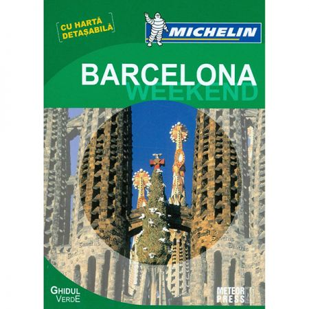Michelin - Barcelona Weekend