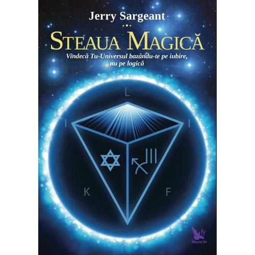 Imagine Steaua Magica - Jerry Sargeant